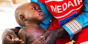 URGENCE - la faim tue en RDC