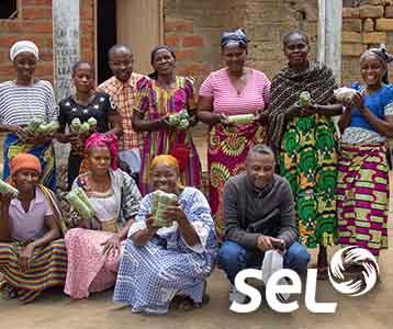 Afrique : soutenir les paysans