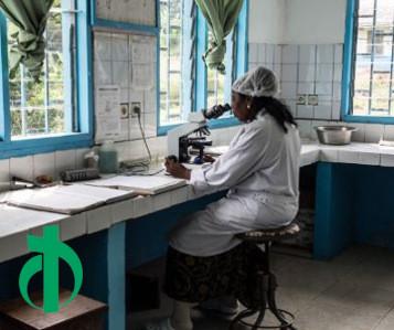 Cameroun : sauver un hôpital