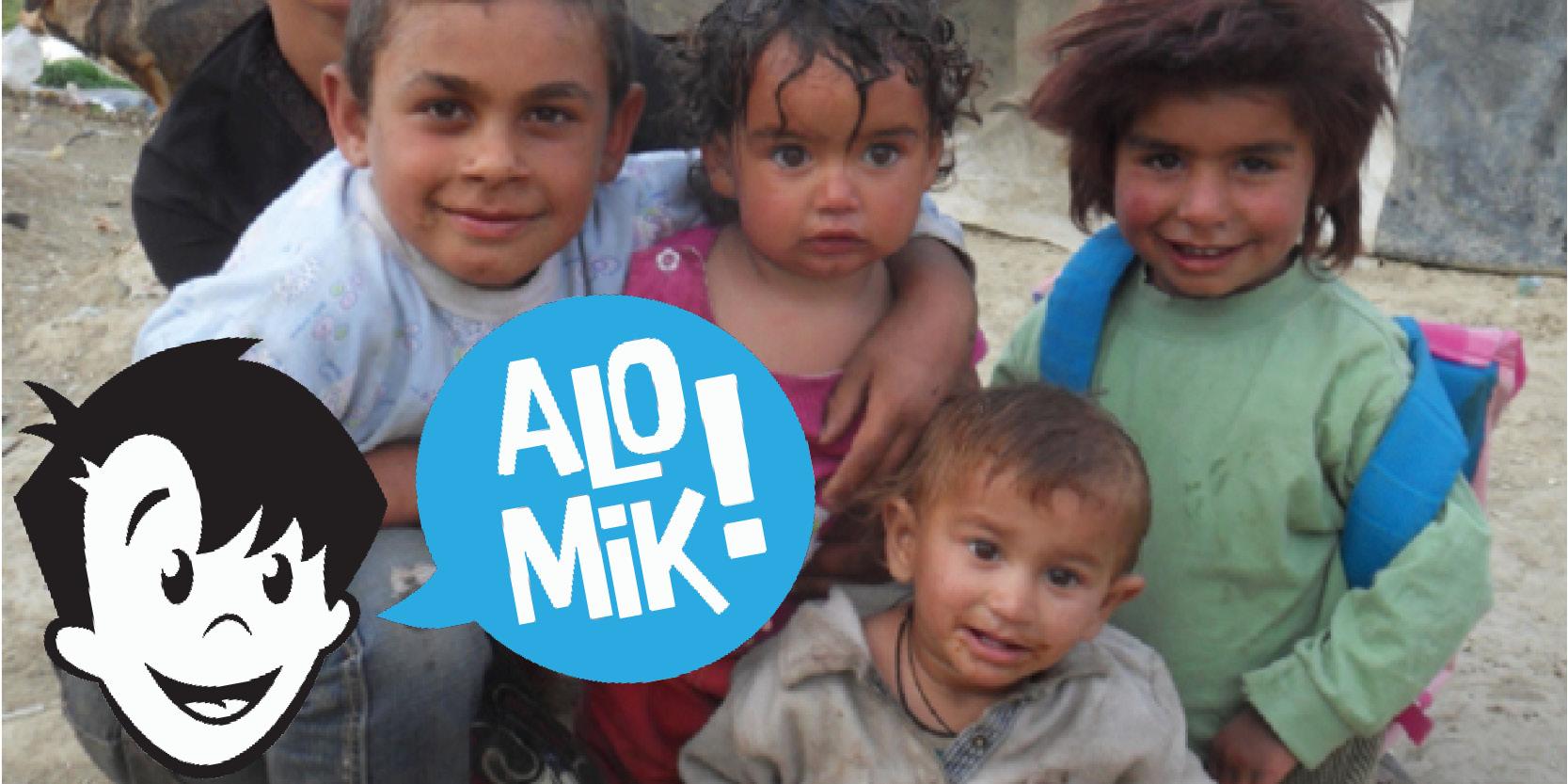 Tirana: soutien au centre Oasis